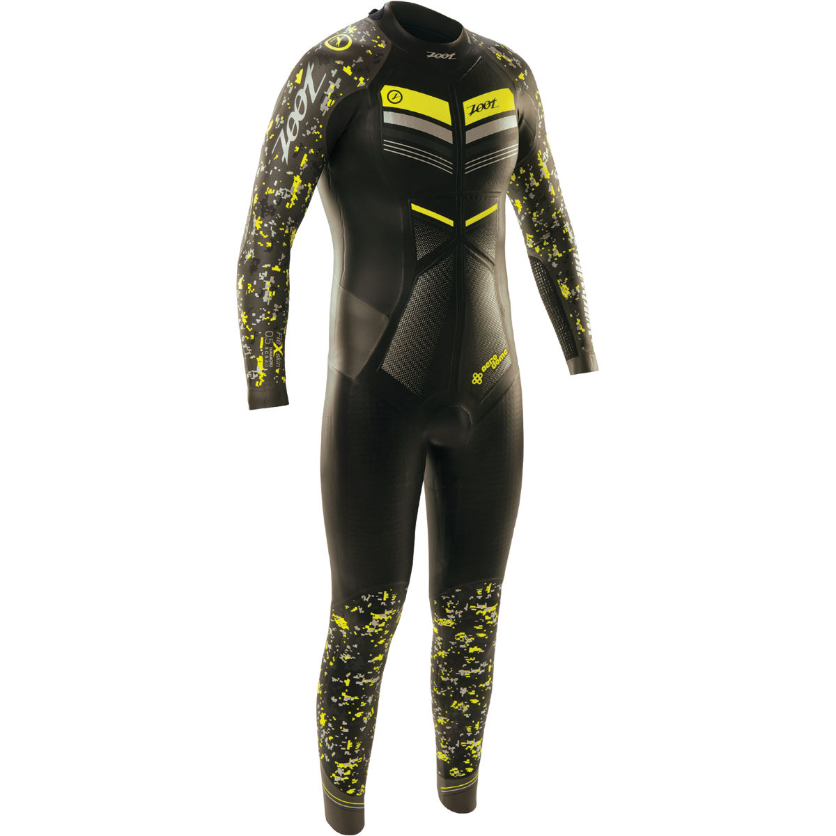 Zoot Wikiwiki Wetsuit Wetsuits Review