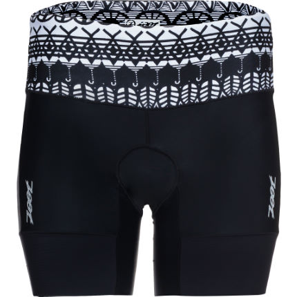 Zoot Performance Tri Shorts (2016, 6 tommer) - Dame