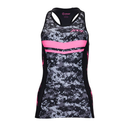 Zoot Triathlonoberteil Ltd Racerback Frauen