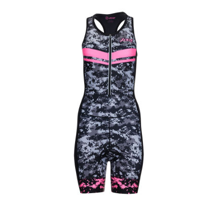 Zoot Women's Tri Ltd Racesuit