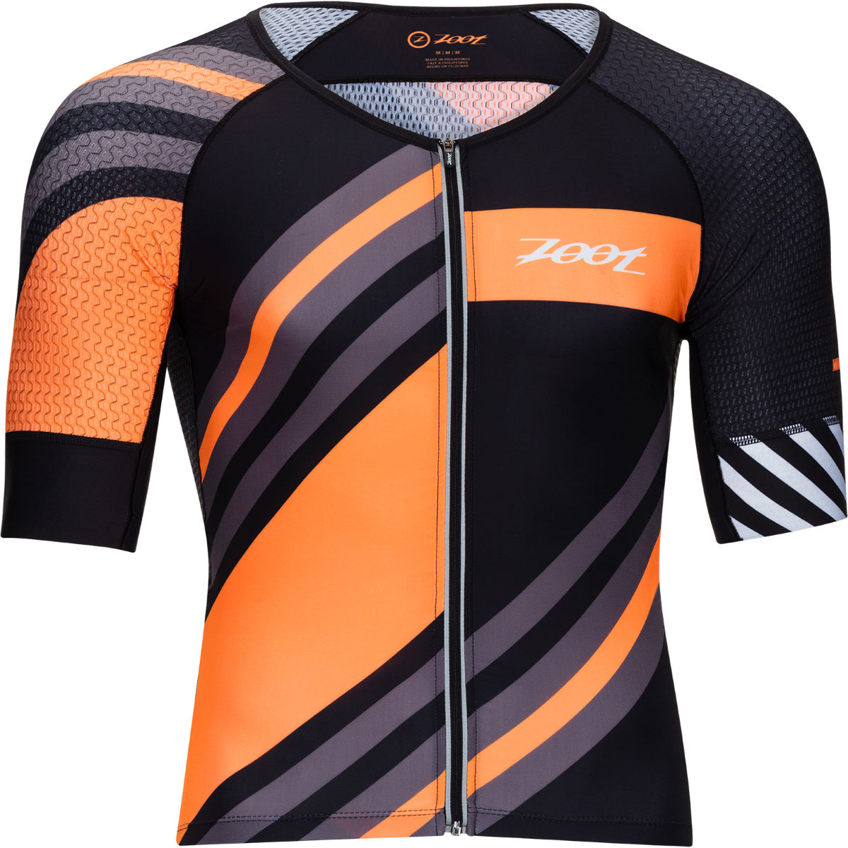 Zoot Ultra Tri Aero Short Sleeve Top Tri Tops Review