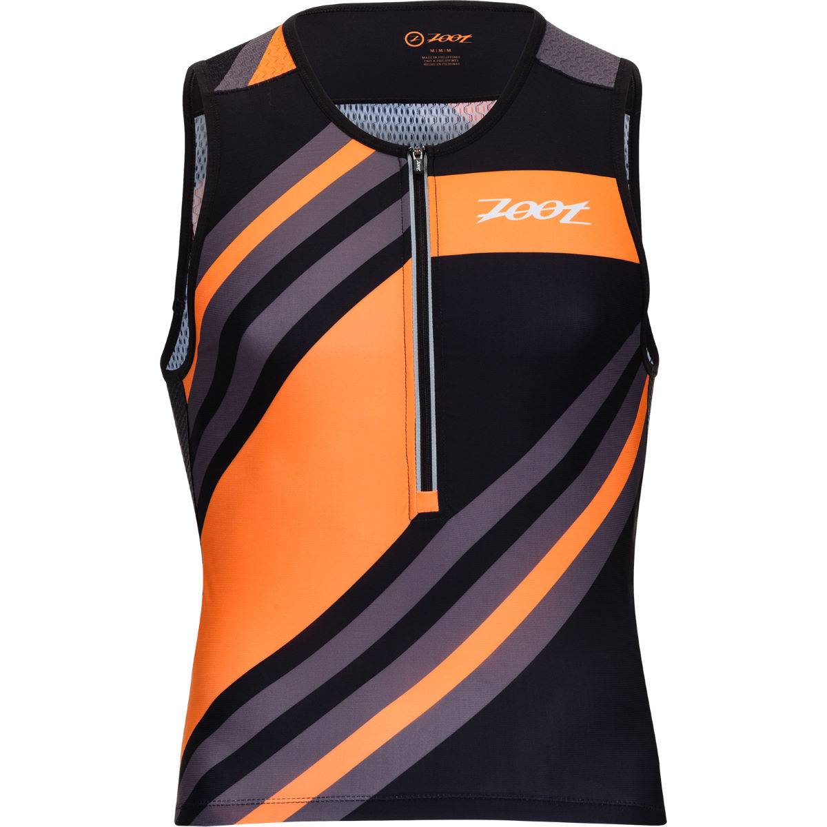 Zoot Ultra Tri Tank Tri Tops Review