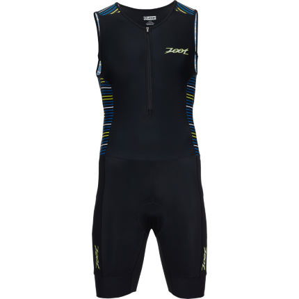 Zoot - Performance Mænds Tri Racesuit