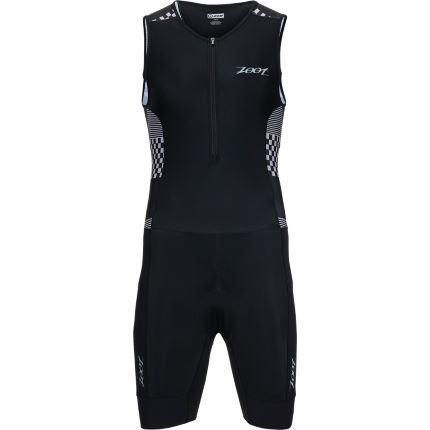 Zoot Performance Men's Tri Racesuit