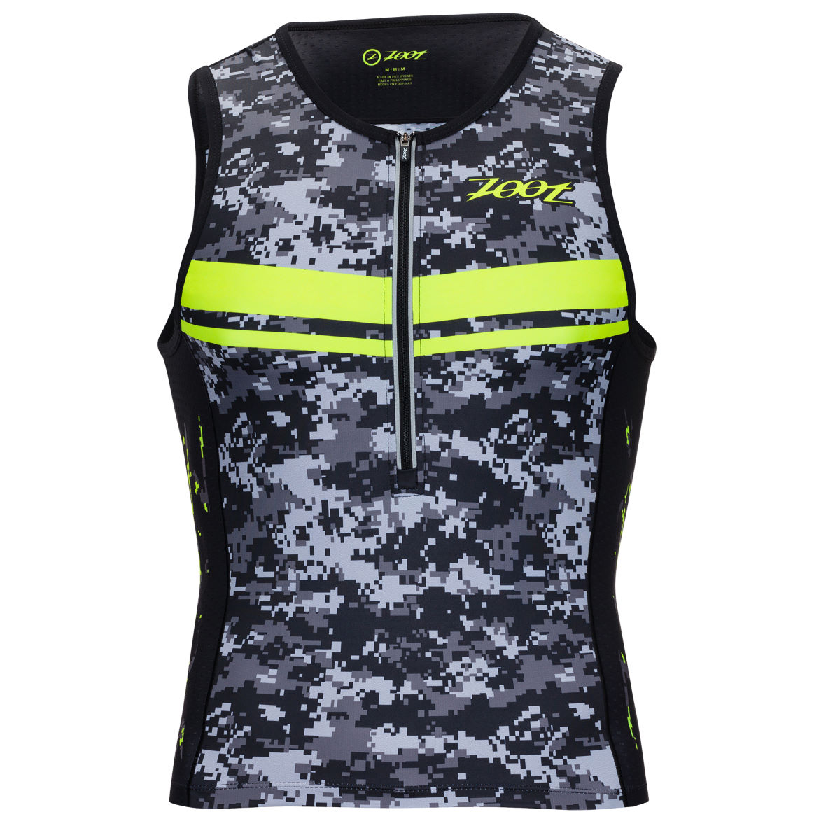 Zoot Tri Ltd Tank Tri Tops Review