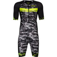 Zoot Tri Ltd Short Sleeve Racesuit