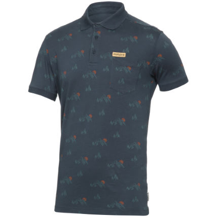 Maloja Polo Shirt