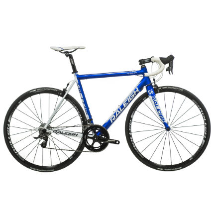 Raleigh Militis Comp (2016) Road Bike
