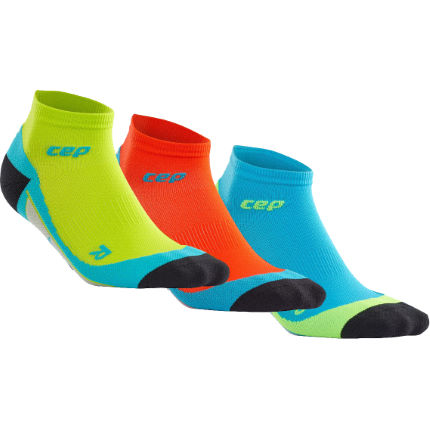 CEP Low Cut Socks (3 for 2 Deal)