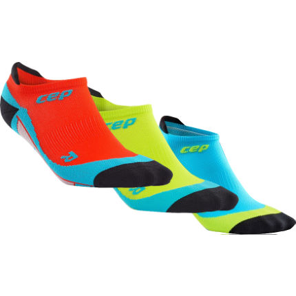 CEP Dynamic+ No Show Socks (3 for 2 Deal)