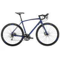 Raleigh Mustang (2016) Adventure Road Bike