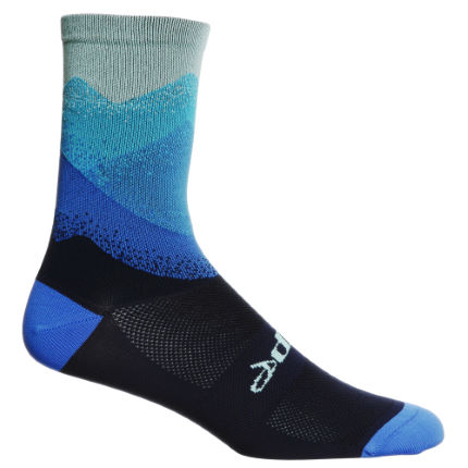 dhb Blok Women's Sock - Haze