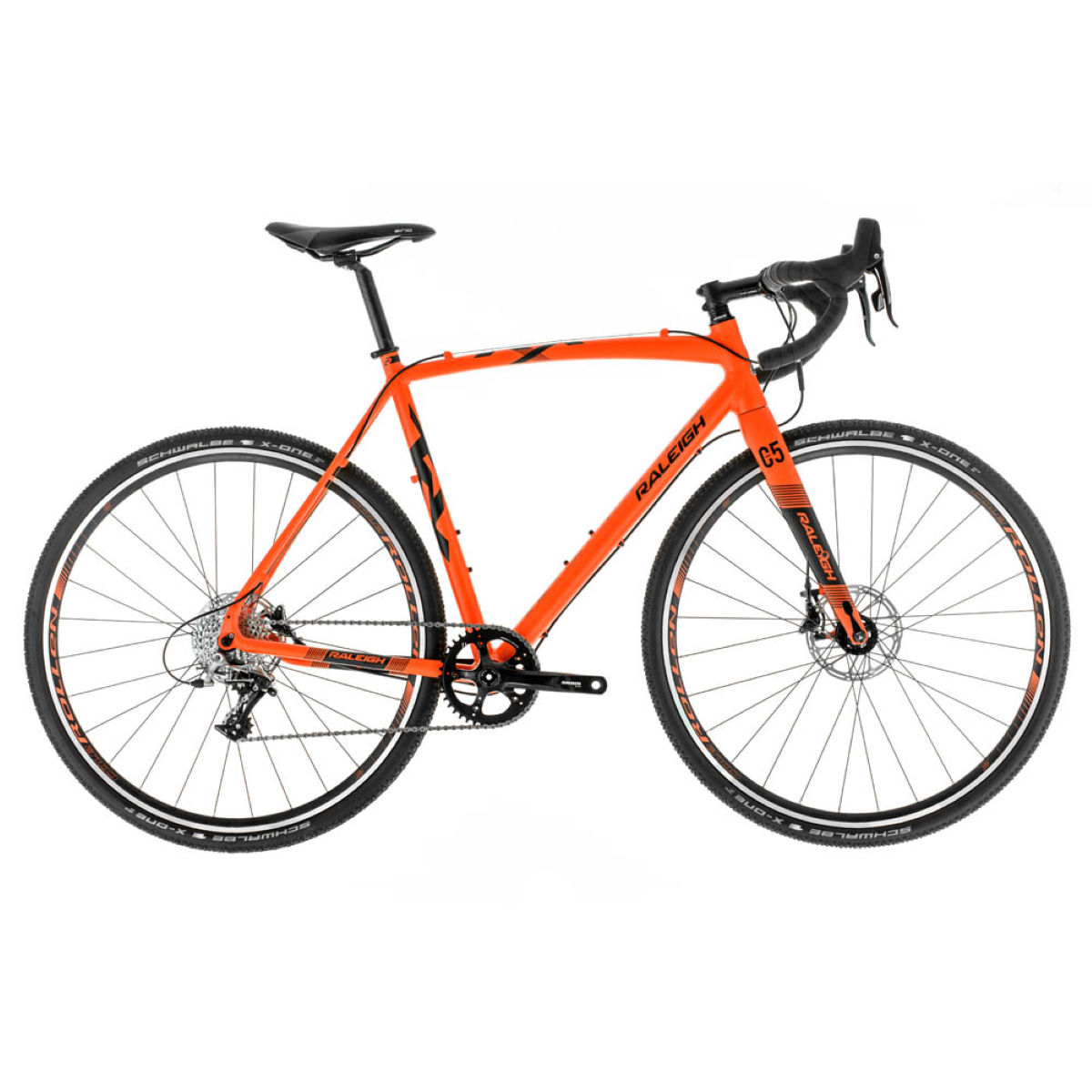 Raleigh RX Pro 1x (2016) Cyclocross Bike