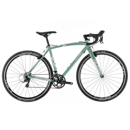 Bici donna da ciclocross Raleigh RXW Elite (2016)