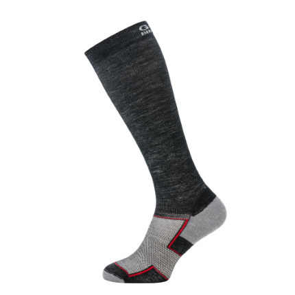 Chaussettes Gore Bike Wear Performance Fibre Thermo (longues)