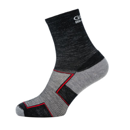 Gore Bike Wear Fiber Thermo Mid Socks