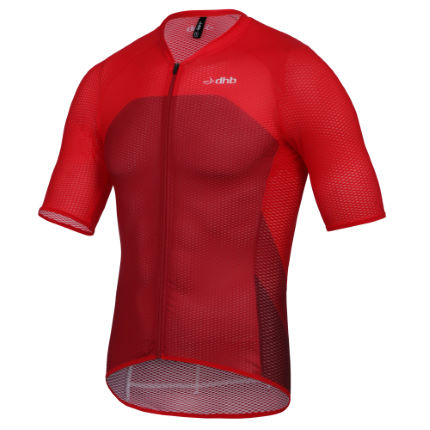 dhb Aeron SuperLight Radtrikot (kurzarm)