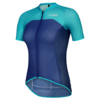 dhb Aeron SuperLight Radtrikot Frauen (kurzarm)