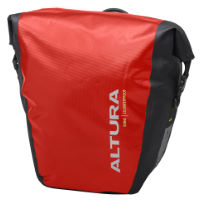 Alforja impermeable Altura Sonic 25