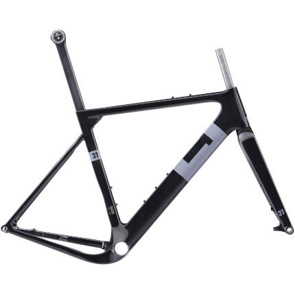 3T Exploro Ltd Frameset (2016)