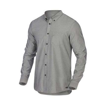 Oakley Icon Shirt (langarm, gewebt)