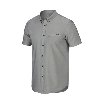 Oakley Icon Short Sleeve Woven Shirt