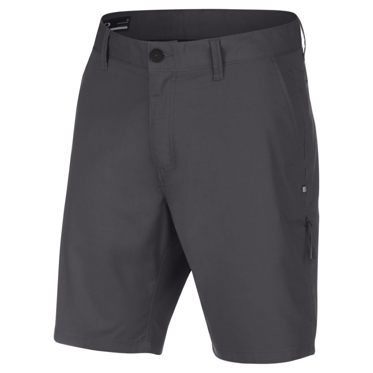 Short Oakley Icon Chino - S Forged Iron Shorts décontractés