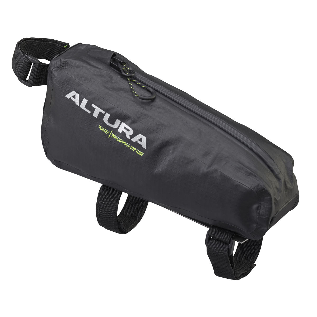 Altura - Vortex Waterproof Top Tube - Taille unique Noir