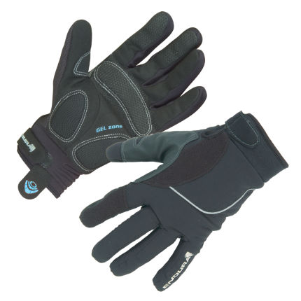 Endura Women's Strike Waterproof Gloves
