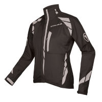 Endura Luminite 2 Radjacke Frauen (wasserdicht)