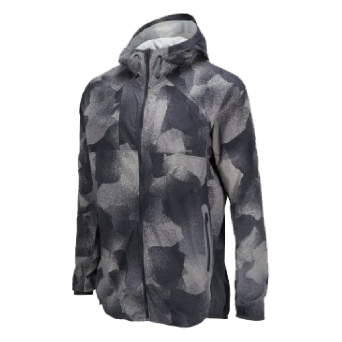Veste Peak Performance - West 4th Street (imprimée) - XL Black Print