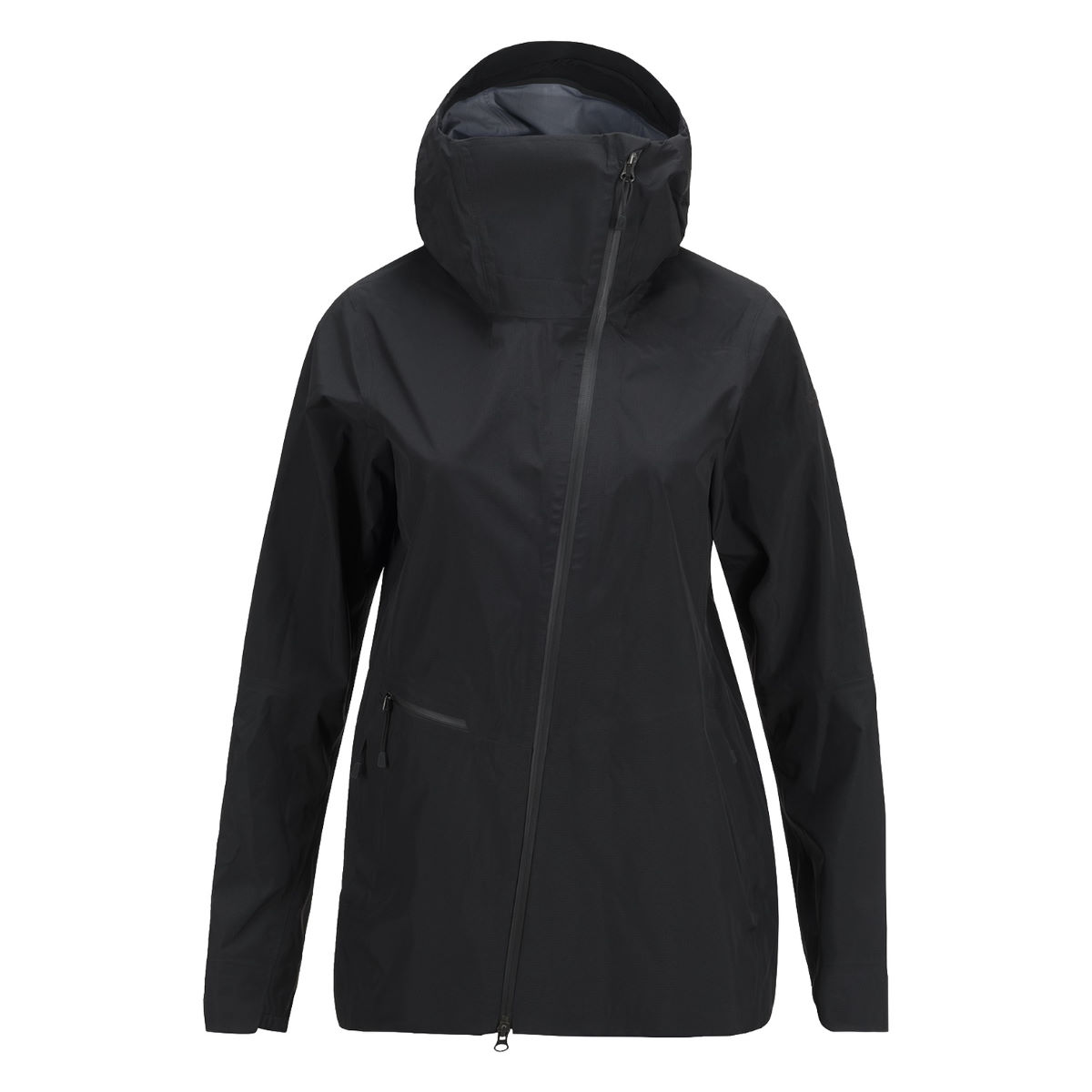 Veste Femme Peak Performance Civil Active - L Noir Vestes