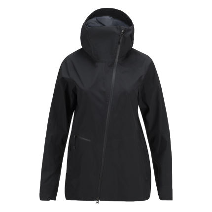 Peak Performance Civil Active Funktionsjacke Frauen