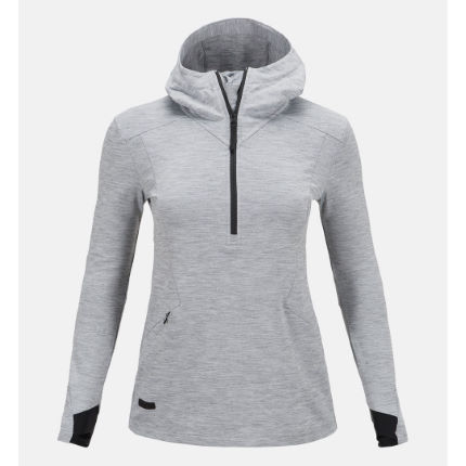 Peak Performance Women's Civil Mid Hoodie