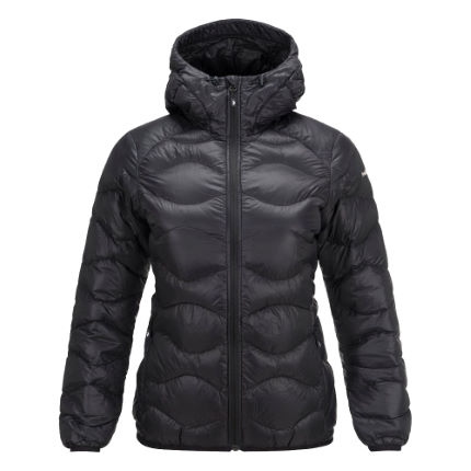 Peak Performance Women's Helium Hooded Jacket