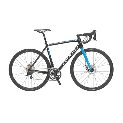 Vélo de cyclo-cross Colnago A1r CX (105, 2017)