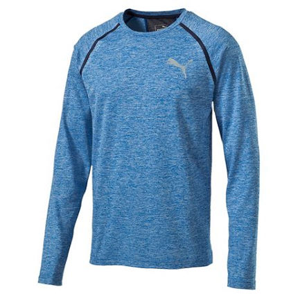Maillot Puma Bonded Tech (manches longues, AH16)