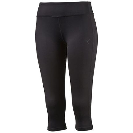 Puma Women's Essential 3/4 Tight (AW16)