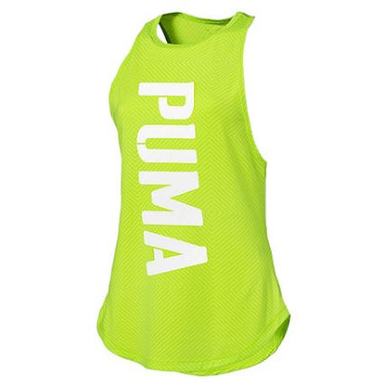 Puma Women's Dancer Burnout Tank Top (AW16)