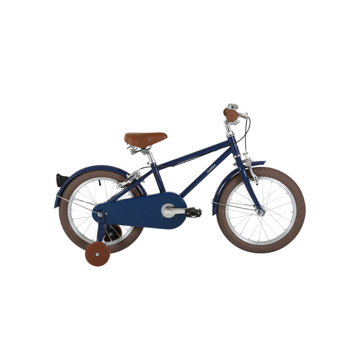 Bobbin Moonbug 16 (2017) Kids Bike   Kids Bikes  Under 7