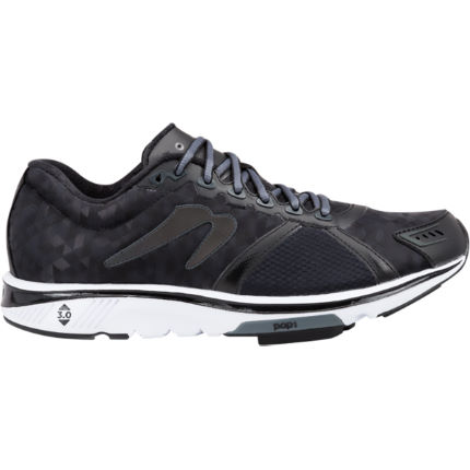 Chaussures Newton Running Gravity V (noires, AH16)