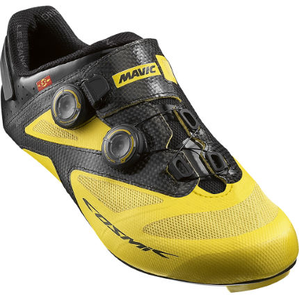 Mavic Cosmic Ultimate Maxi Fit Road Shoe
