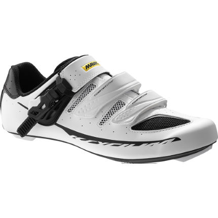 Mavic Ksyrium Elite Maxi Fit II Road Shoe