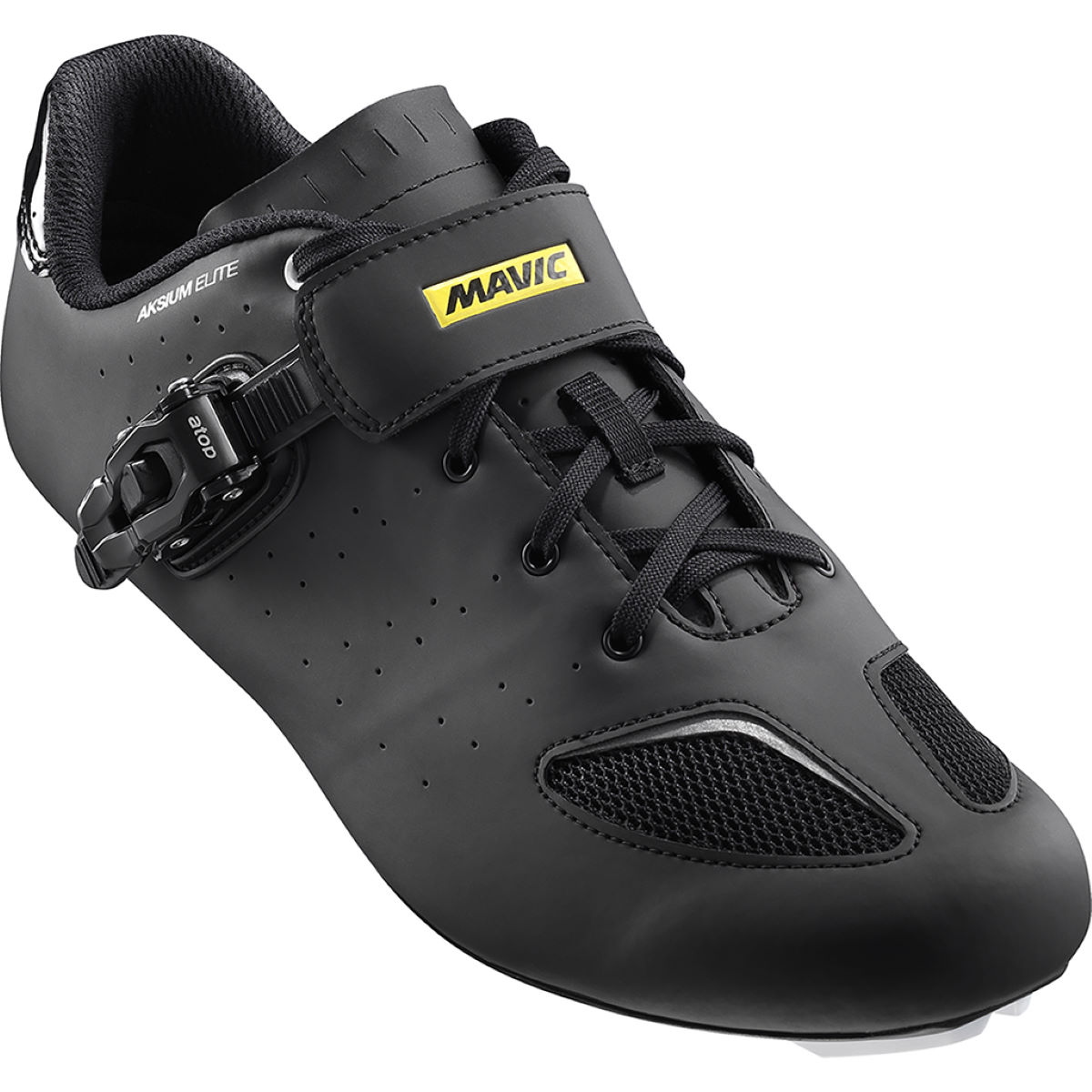 Chaussures de route Mavic Aksium Elite III - 7 UK Noir