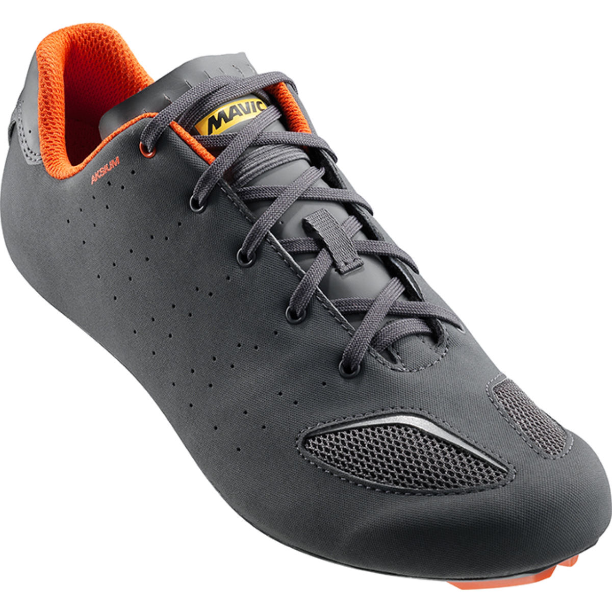 Chaussures Mavic Aksium III - 12 UK Gris Chaussures de route