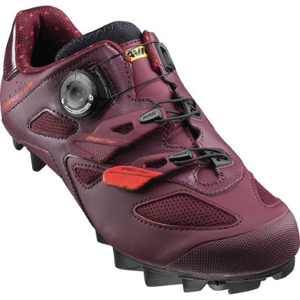Mavic Sequence XC Elite Women's Off Road Shoe