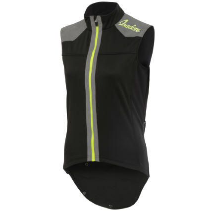 Gilet Femme Isadore Merino Membrane (sans manches)