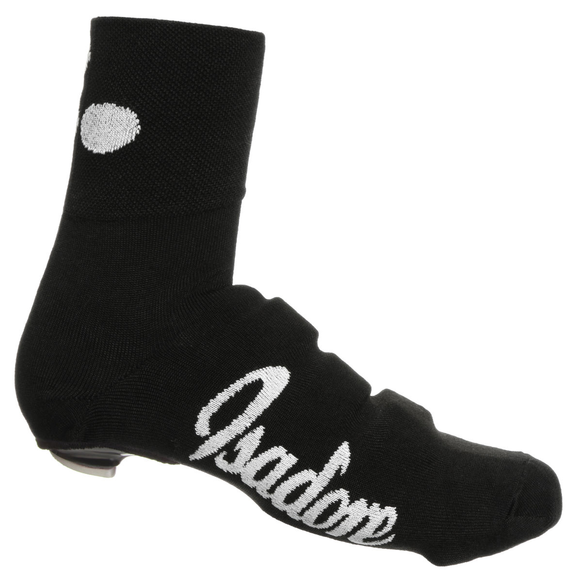 Couvre-chaussures Isadore - S/M Noir Couvre-chaussures
