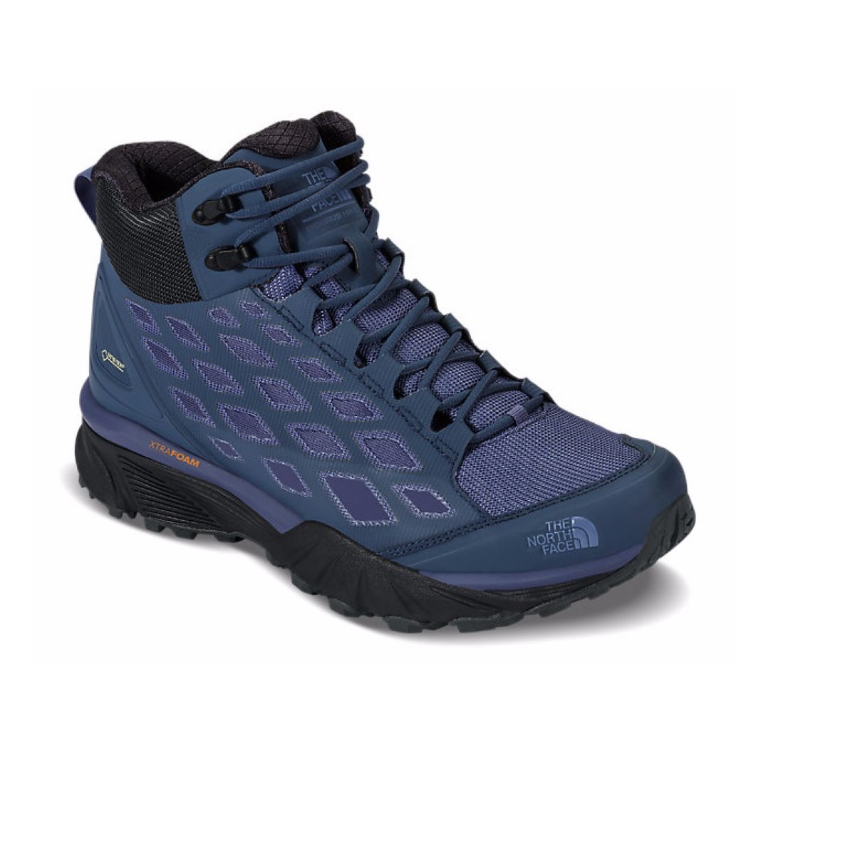 Chaussures Femme The North Face Endurus Hike Mid GTX - 5 UK