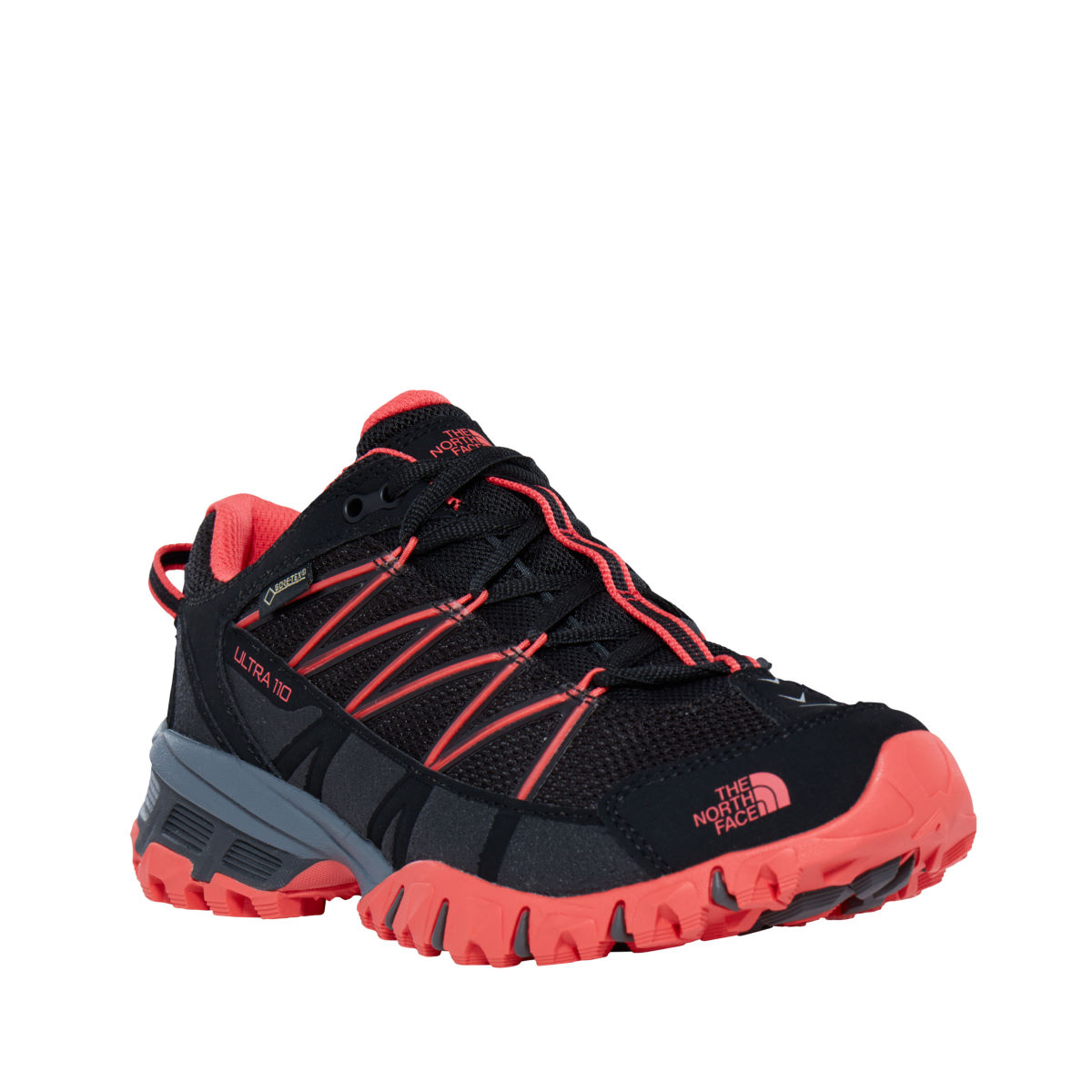Chaussures Femme The North Face Ultra 110 GTX - 8,5 UK